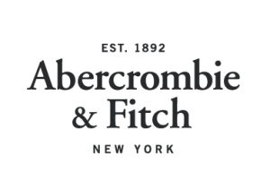 Abercrombie & Fitch Logo