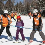Double H Ranch Adaptive Ski Program