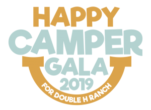 happy camper gala logo